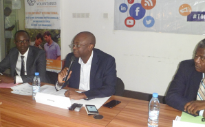 Des communicants d'associations formés à Brazzaville