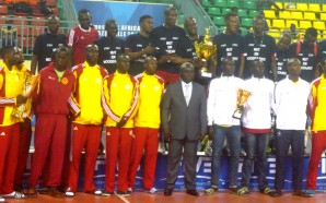 La DGSP glane l'or aux championnats nationaux de volleyball