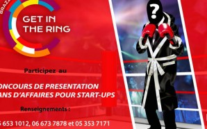 IDEE organise la 2e édition de «get in the ring»…
