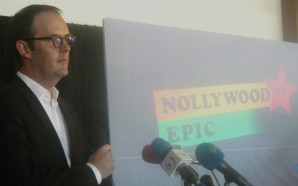 Nollywood TV EPIC arrive sur le bouquet CANAL+